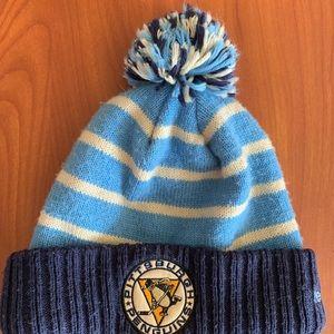 Pittsburgh penguins Winter Classic Hat vintage
